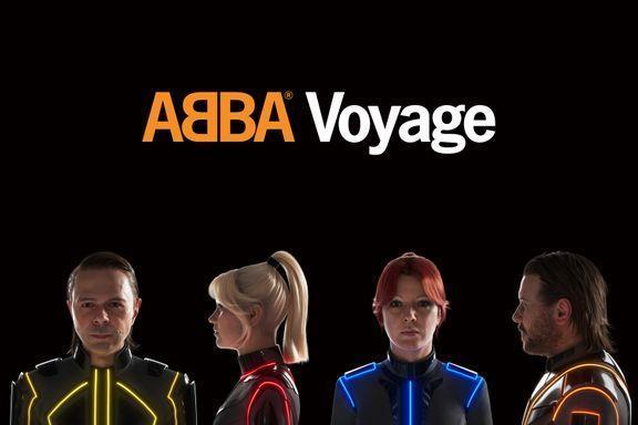 ABBA-Voyage(LTD)