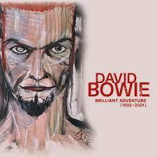 David Bowie-Brilliant Adventure 1992-2001(LTD)