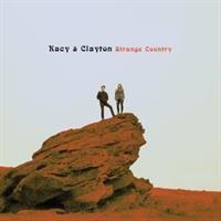 KACY & CLAYTON-Strange Country
