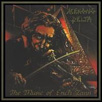 MEKONG DELTA-Music of Erich Zann