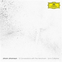 Johann Johannsson-Johannsson: 12 Conversations Wit