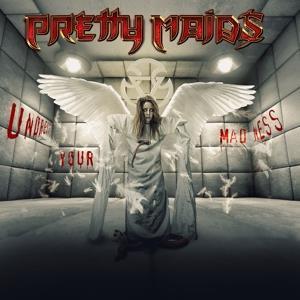 Pretty Maids-Undress Your Madness(LTD)