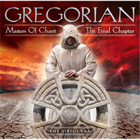 Gregorian – Masters Of Chant X: The Final Chapter