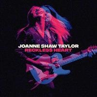 JOANNE SHAW TAYLOR-Reckless Heart