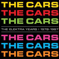 CARS-The Elektra Years 1978-1987(LTD)
