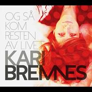 Kari Bremnes-Og Så Kom Resten Av Livet