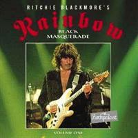 RAINBOW-ROCKPALAST 1995:BLACK MASQUERADE VOL.1(RSD
