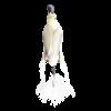 SG  3D Duckling 10cm/40g White