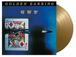 GOLDEN EARRING-CUT(LTD)