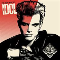 Billy Idol-The Very Best Of Billy Idol:Idolize You