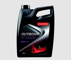 OUTBOARD 4T 10W30