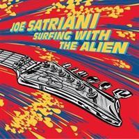 JOE SATRIANI-Surfing With the Alien(RSD2019)