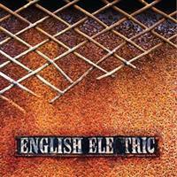 BIG BIG TRAIN-English Electric Part 2(LTD)