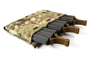 Mag NOW! Trippel M4 Pouch