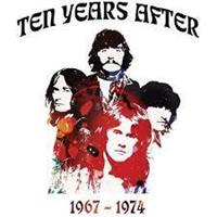 Ten Years After-67-74(CD Box)