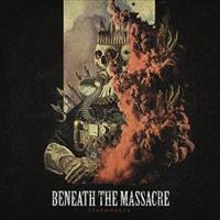 BENEATH THE MASSACRE-Fearmonger