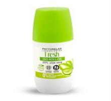 Fresh Deo Roll-On 20% Aloe Vera