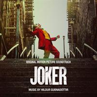 JOKER-Filmmusikk (LTD)