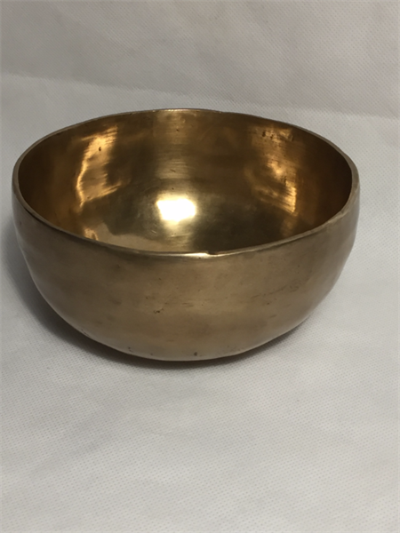 Klangskål Old 13,5 cm