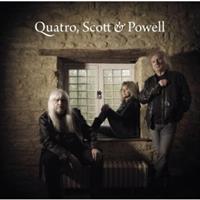Quatro, Scott & Powell-Quatro, Scott & Pow