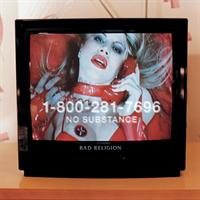 Bad Religion-No Substance