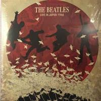 The Beatles – Live in Japan 1966