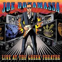 Joe Bonamassa – Live At The Greek Theatre