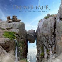 DREAM THEATER-A VIEW FROM THE TOP OF THE WORLD