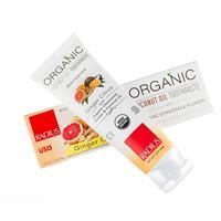 Tandkräm Ginger  Citrus Whitening 75 ml