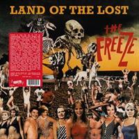 FREEZE-Land of the Lost(Rsd2020)