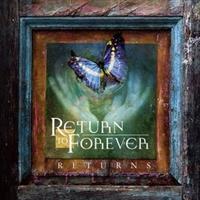 RETURN TO FOREVER-Returns(LTD)