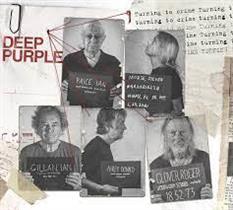 Deep Purple-Tuning To Crime2LP  299,-