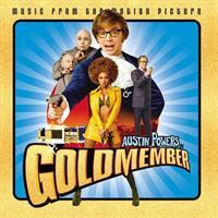 Austin Powers in Goldmember-Filmmusikk(Rsd2020)