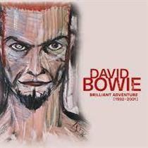 David Bowie-Brilliant Adventure 1992-2001(LTD) 18LP. 4490,-