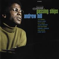 Andrew Hill-Passing Ships (Tone Poet Ed.)