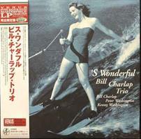 Bill Charlap Trio – S Wonderful(LTD)