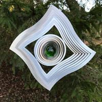 Modell Fana Grön