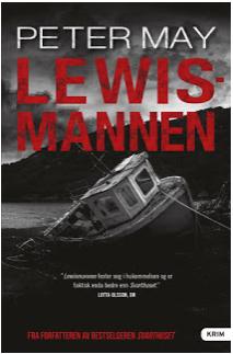 Omtale av «Lewismannen»