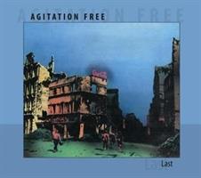AGITATION FREE-Last