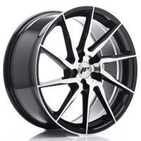 JR Wheels JR36 19x8,5 ET20-50 5H Gloss Black Machi