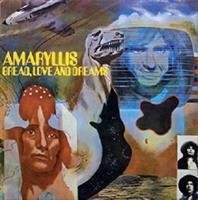 BREAD, LOVE & DREAMS Amaryllis