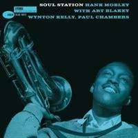 Hank Mobley-Soul Station