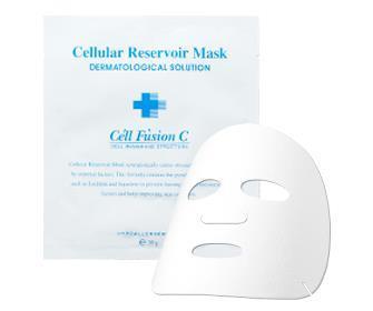Cellular Reservoir Mask Naamioliina 5 kpl pkt.