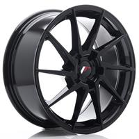 JR Wheels JR36 18x9 ET20-48 5H BLANK Gloss BLANK