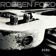 Robben Ford-Pure(LTD)