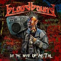Bloodbound-In the Name of Metal(LTD)