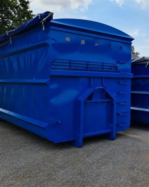 Contiflex Skrotcontainer