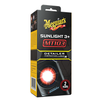 Scangrip Sunlight 3+
