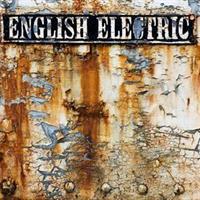 BIG BIG TRAIN-English Electric Part One(LTD)