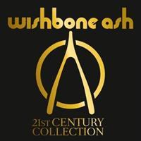 Wishbone Ash-21st Century Collection